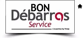 Bondebarras Service Logo