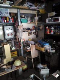 débarras garage savoie