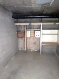 Nettoyage après Débarras garage : Centre-ville de Chambery