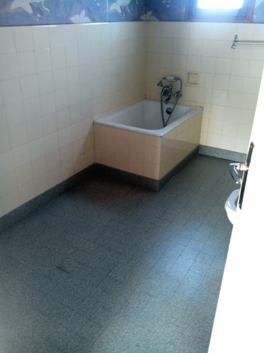 Nettoyage maison Salle de bain Chambery