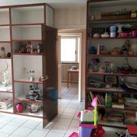 Débarras maison chambre enfant Savoie sur Chambéry