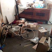 Débarras maison garage Chambéry