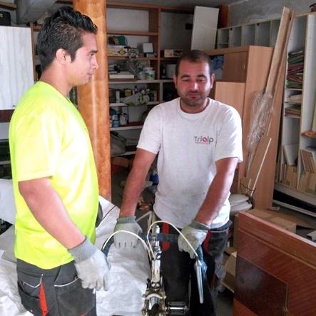Professionnels du Débarras maison à Chambéry